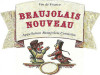 COUPE du BEAUJOLAIS - SCRAMBLE à 4  des ROUGES