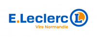 COUPE  E.LECLERC VIRE NORMANDIE -  STABLEFORD STROKEPLAY